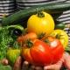 inOrto Bonduelle | domande e risposte - come abbinare pomodori, melanzane, peperoni, zucchine, cetrioli